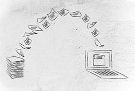Factures dématérialisées – Audit gratuit