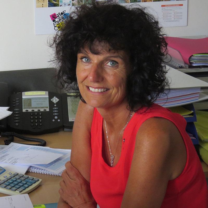 Martine Palanchon
