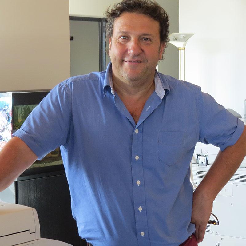 Philippe Lagorgette