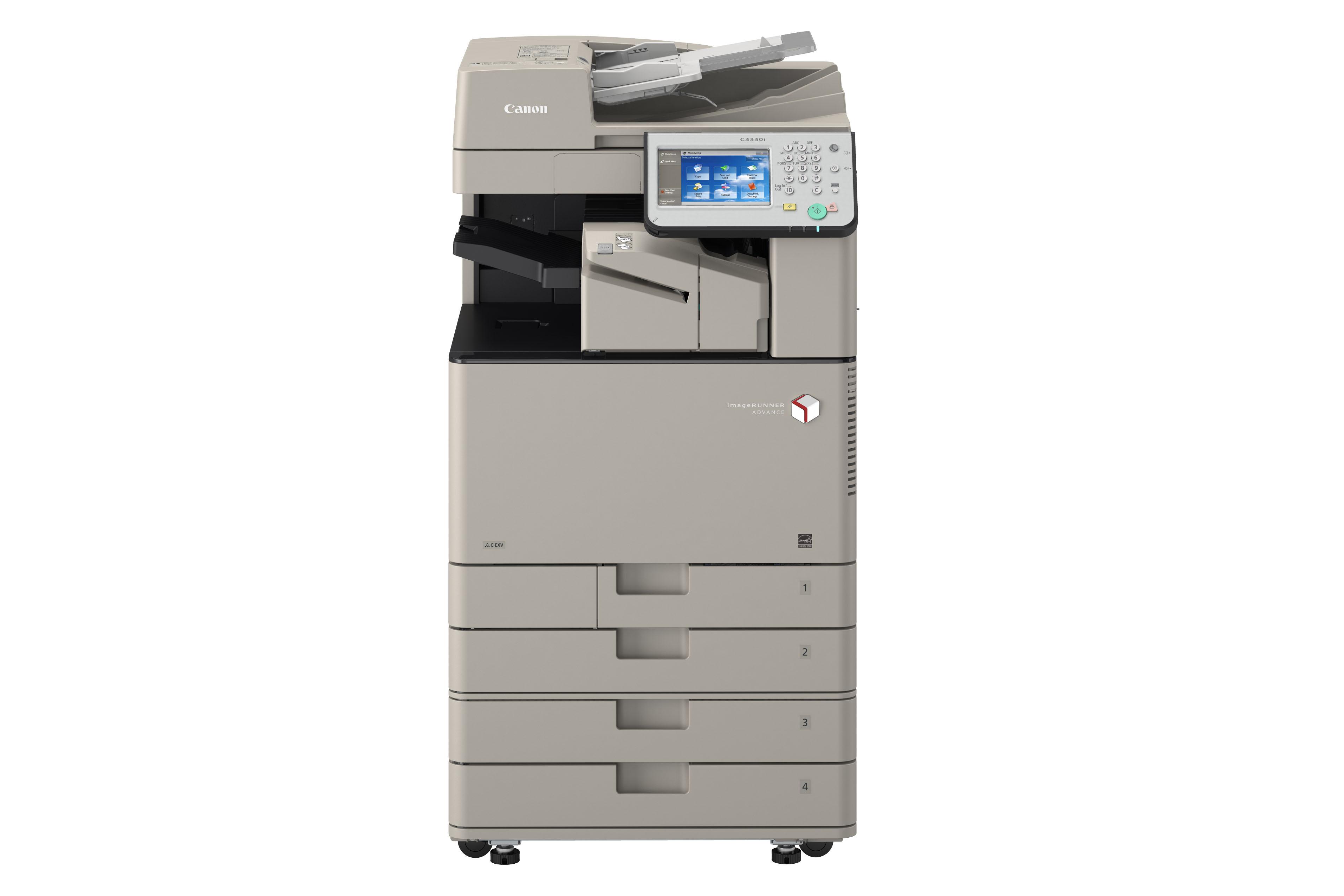 iR-ADV_C3330i CST InnFin Front