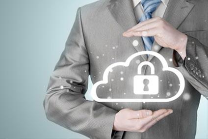 Securité des données - Coffre fort numerique