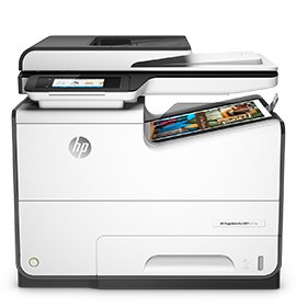 HP PAGEWIDE P57750z